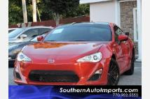 2014 Scion FR-S W/ PADDLE SHIFTERS TOUCH SCREEN BLUETOOT