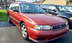 1998 Subaru Legacy Brighton