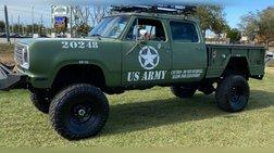 1975 Dodge Ram 2500