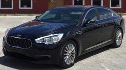 2015 Kia K900 Luxury
