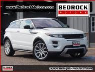 2015 Land Rover Range Rover Evoque Coupe Dynamic