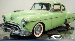 1950 Oldsmobile Eighty-Eight