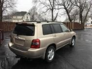 2004 Toyota Highlander Limited
