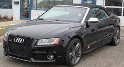 2010 Audi S5 Unknown