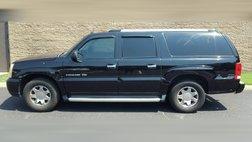 2004 Cadillac Escalade ESV ESV