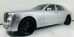 2005 Rolls-Royce Phantom Base