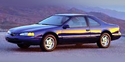 1997 Ford Thunderbird LX