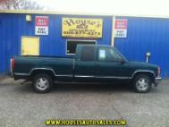 1997 Chevrolet C/K 1500 Ext. Cab 6.5-ft. Bed 2WD