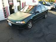 1995 Honda Civic EX