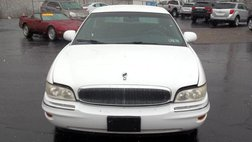 1999 Buick Park Avenue Base