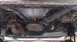 1980 Chevrolet Silverado 1500 Classic