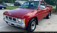 1989 Nissan Truck Special