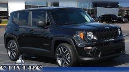 2020 Jeep Renegade Sport