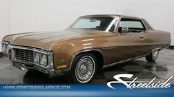 1970 Buick Electra 225 Custom