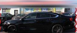 2016 Chevrolet Impala LS Fleet
