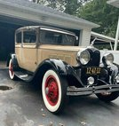 1928 Dodge CLEAN TITLE/ RUNS AND DRIVES GREAT