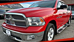 2011 Ram Ram Pickup 1500 Big Horn