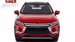 2018 Mitsubishi Eclipse Cross SEL