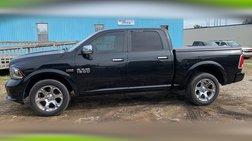 2015 Dodge Ram 1500 Tradesman Crew Cab SWB 4WD