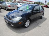 2004 Ford Focus ZX3