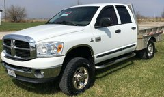 2007 Dodge Ram 2500 ST WITH LEATHER