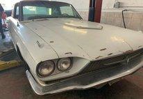 1966 Ford Thunderbird GT