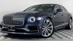 2020 Bentley Flying Spur W12