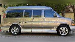 2005 GMC Savana RV G1500