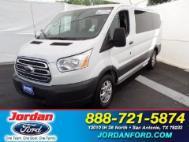 2016 Ford Transit Wagon 150 XLT