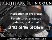 North Park Lincoln >> North Park Lincoln In San Antonio Tx 4 4 Stars Unbiased Rating