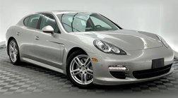 2011 Porsche Panamera Standard