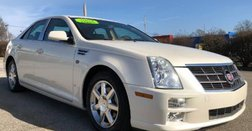 2009 Cadillac STS Standard