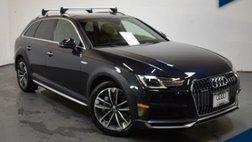 2017 Audi A4 allroad 2.0T quattro Premium