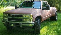 1998 Chevrolet C/K 3500 K3500