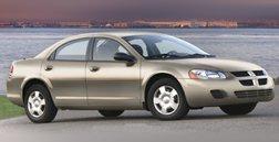 2005 Dodge Stratus R/T