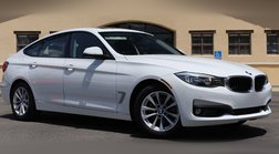 2014 BMW 3 Series 328i xDrive Gran Turismo
