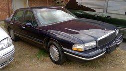 1996 Buick Park Avenue Base