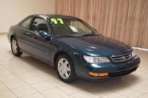 1997 Acura CL 2.2
