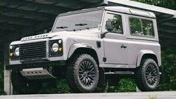 1990 Land Rover Defender Arkonik