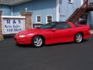1999 Chevrolet Camaro Base
