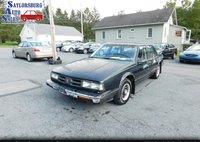 1990 Oldsmobile Eighty-Eight Royale Base