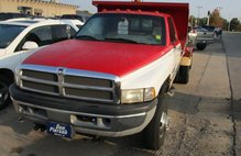 1995 Dodge Ram 3500 LT