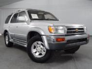 1998 Toyota 4Runner Limited