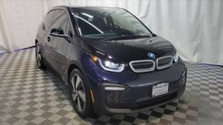 2020 BMW i3 Base