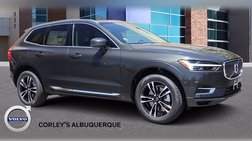 2021 Volvo XC60 Recharge eAWD Inscription Exp