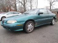 1998 Pontiac Grand Am SE