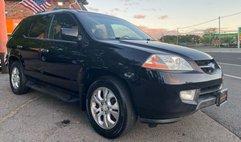 2003 Acura MDX Touring w/Navi w/RES