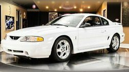 1995 Ford Mustang SVT Cobra Base