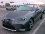 2018 Lexus IS 300 Base