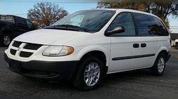 2004 Dodge Caravan SE
